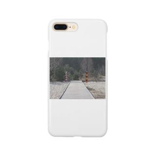 国境  Smartphone cases
