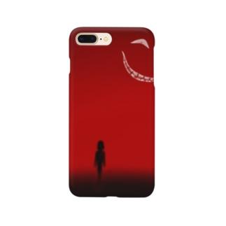 いつも見てるよ Smartphone cases