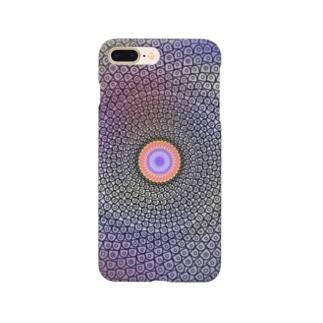 ちまちまとゾワゾワ Smartphone cases