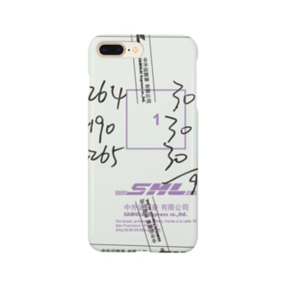SAMULAI EXPRESS デリバリー Smartphone cases