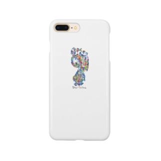 Paso a Paso (Shu-saku) Smartphone cases