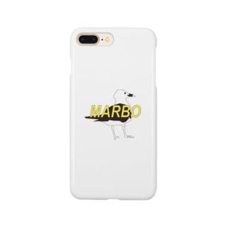 古臭いTori ロゴ Smartphone cases