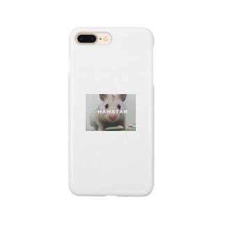 ごまたろ Smartphone cases