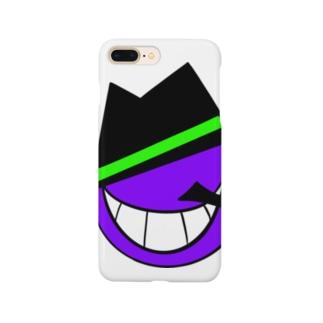 公爵a.k.aコーシャック Smartphone cases