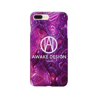 awake345 Smartphone cases