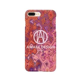 awake346 Smartphone cases