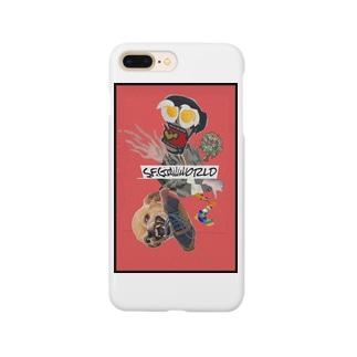 segaworld Smartphone cases