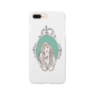メイクタイム Smartphone cases