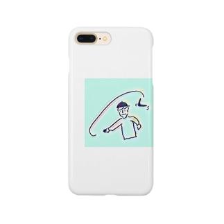 ブーメラン Smartphone cases
