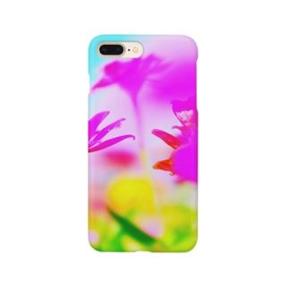 ジニア Smartphone cases