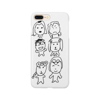 なんだこれ Smartphone cases