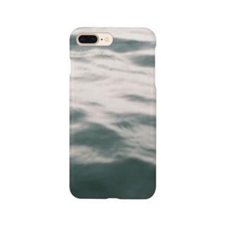産み Smartphone cases