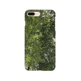 おいしい空気 Smartphone cases