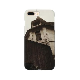 廃墟 Smartphone cases