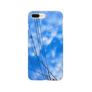 早朝 Smartphone cases