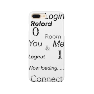 Connected World Lyric Smartphone cases