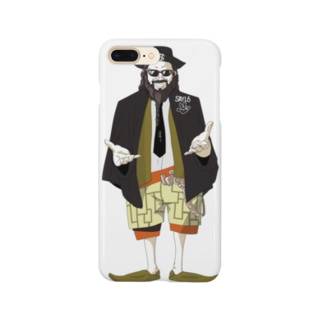 HARLAND GONE Smartphone cases