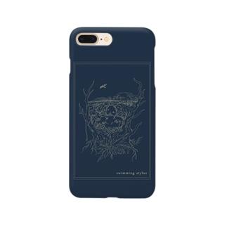 スマンフォフォのガワ Smartphone cases