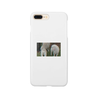 Three Sheep Smartphone cases