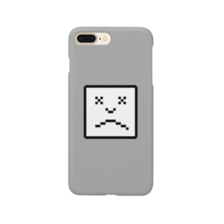 Mr. Failure Smartphone cases
