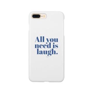 ∞さりげなくアピール∞ Smartphone cases