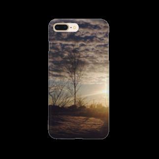 MakworldのGolden hour Smartphone cases