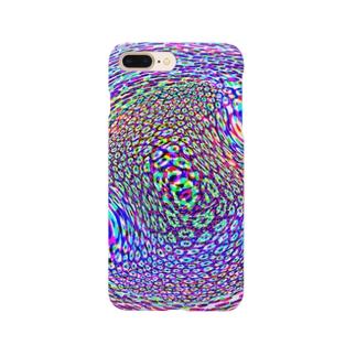 ゾワゾワ Smartphone cases