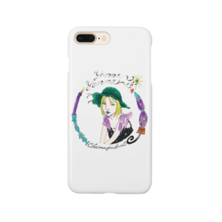 | MIKI YONAHARA | 與܃那܃原⠿美紀 |のわたしの世界 Smartphone cases