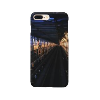 肴の骨 Smartphone cases
