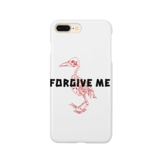 Forgive me iPhone case  Smartphone cases