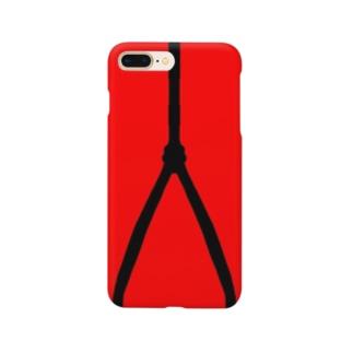 縄 Smartphone cases