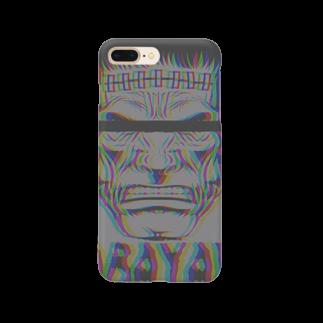 hanage1012の蒲焼き Smartphone cases