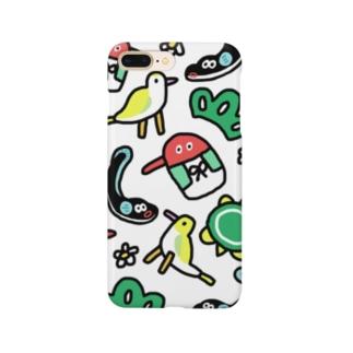 浜松ちっちゃいものクラブ Smartphone cases