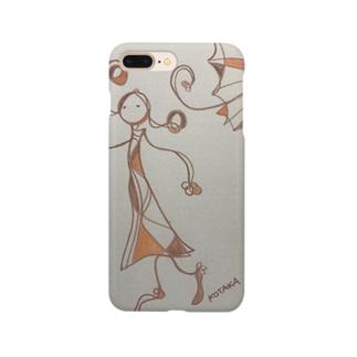 アンブレラ Smartphone cases