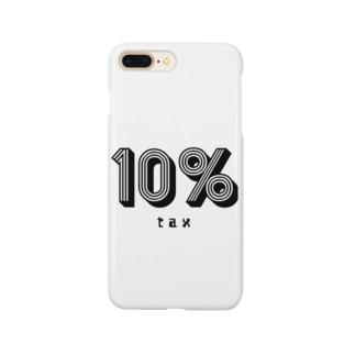 10% Smartphone cases