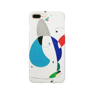 Fly me to the moon Smartphone cases