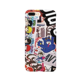 AVNTIS old color Smartphone cases