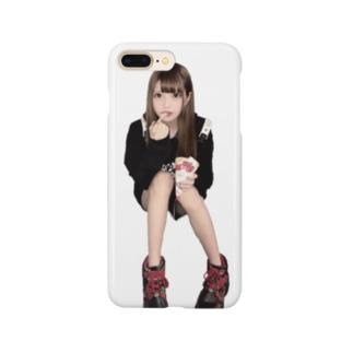 ちふみさん Smartphone cases