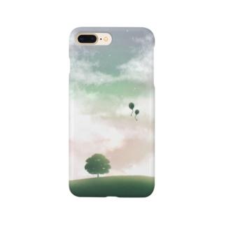 あの日の風景 Smartphone cases