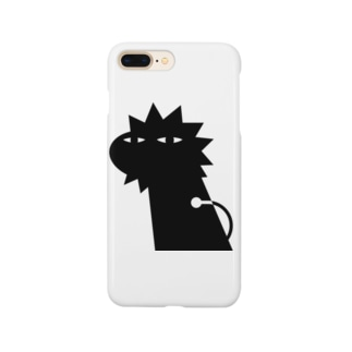 ANIMALシリーズ らいおん Smartphone cases