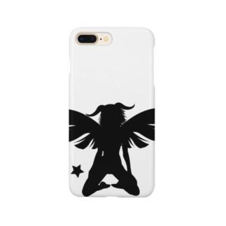 スターシリーズ✖️ハロウィン Smartphone cases