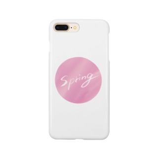 Spring Smartphone cases