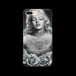 𝒦のじぜる Smartphone cases