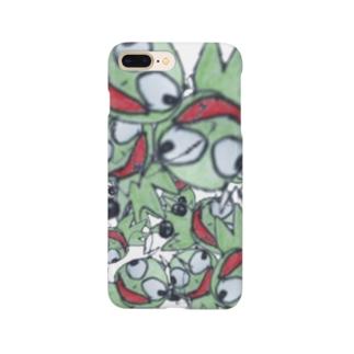 山田みどり  Smartphone cases