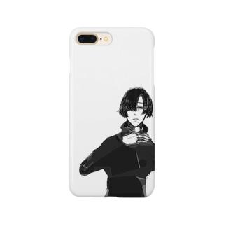 おとぎ。 Smartphone cases