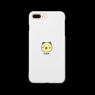 nyanPのnyanPさん Smartphone cases
