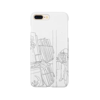 book store Smartphone cases