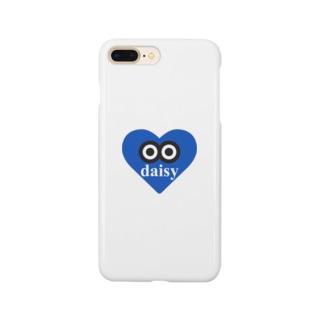 デージーちゃん Smartphone cases