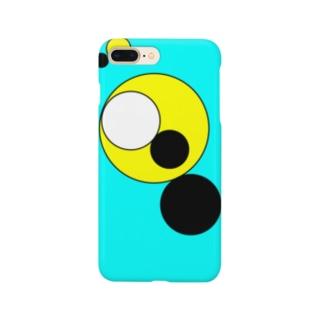 丸 Smartphone cases
