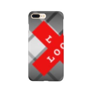 arrangementシリーズ Smartphone cases